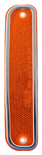 1973-80 GM Truck front side marker with trim