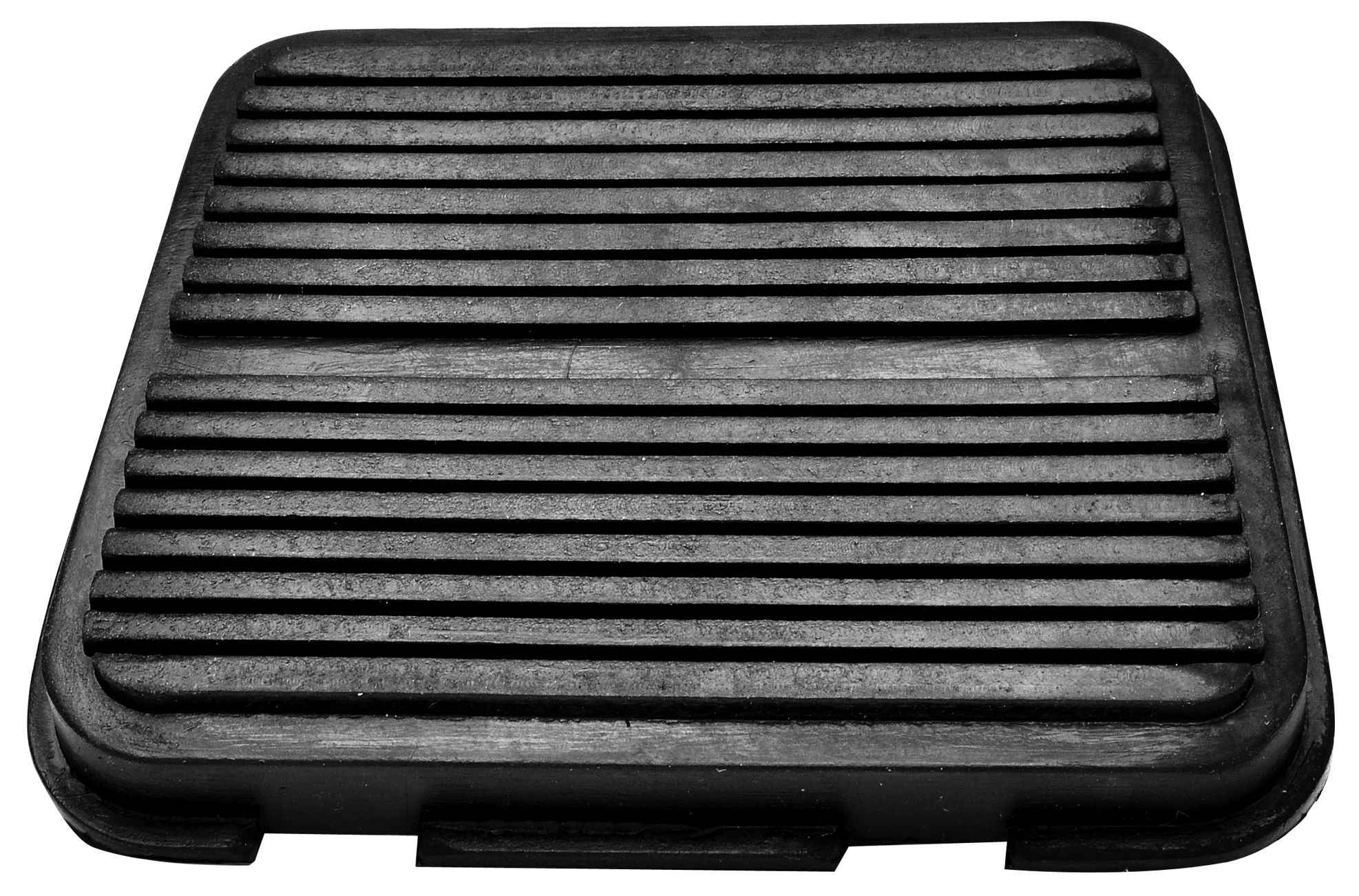 1967-72 C10 Deluxe brake/clutch pedal pad